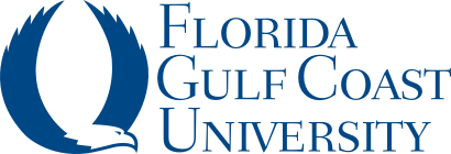 Florida Gulf Coast University(FGCU) logo